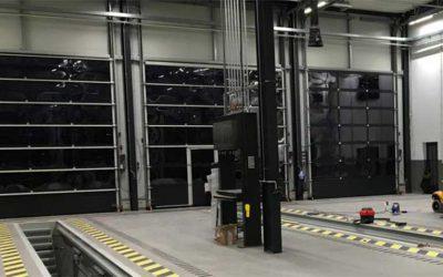 LKW Werkstatt einrichten: Montagegruben, Hebebühnen & Co