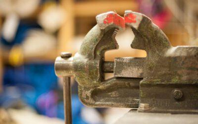 Werkstatteinrichtung Industrie: Was gehört zu einer Industriewerkstatt?